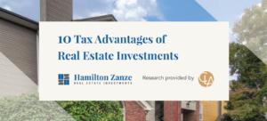 tax advantages graphic